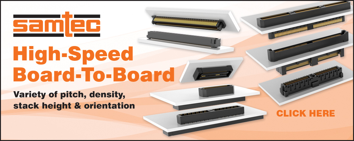 Samtec Board to Board