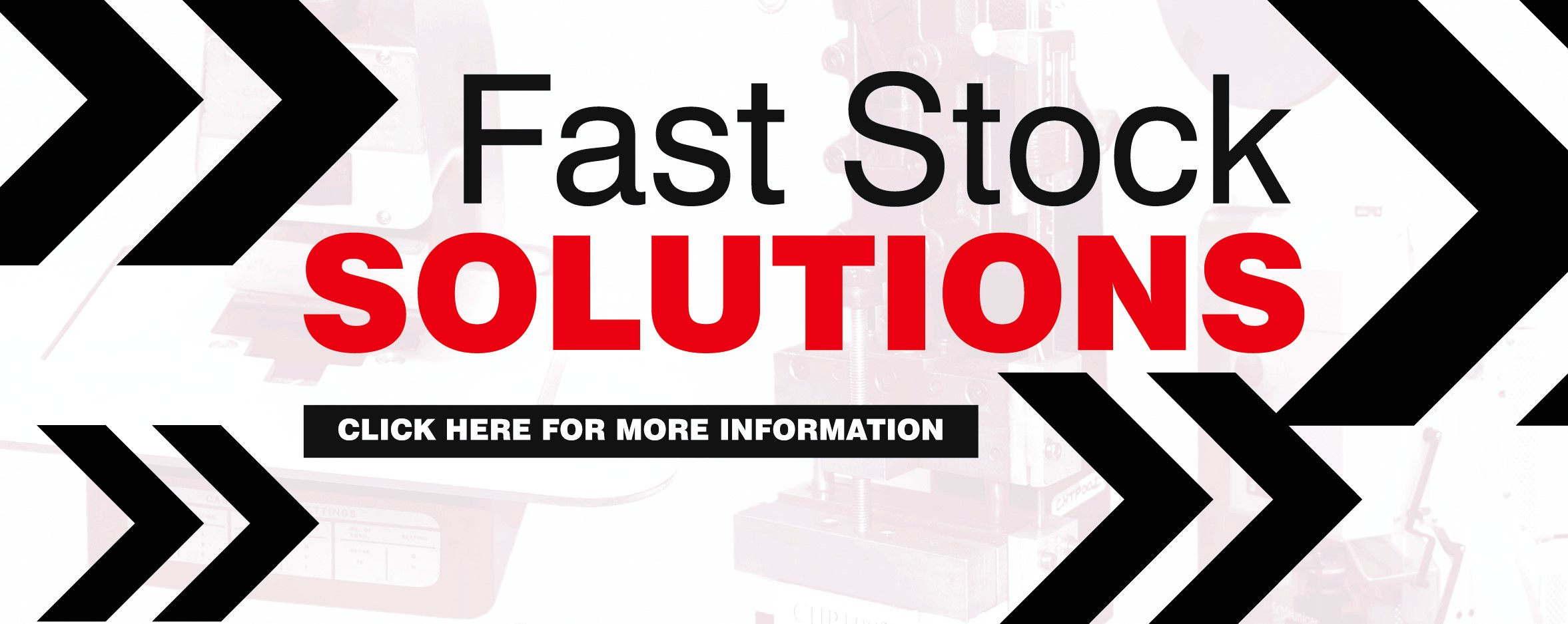 Fast Stock Solutions
