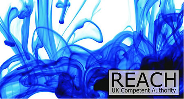 Reach logo UK