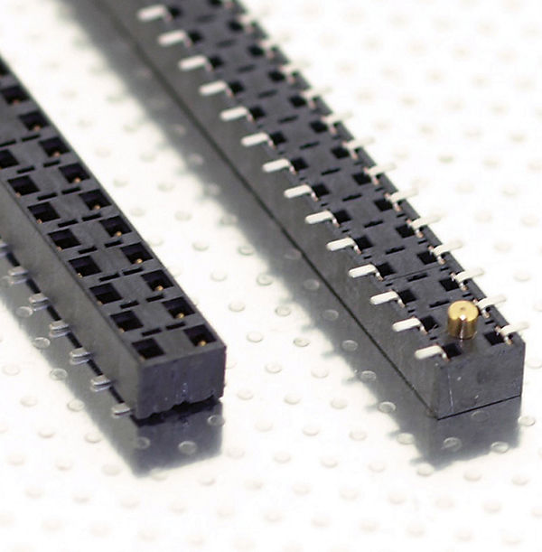 REF- Raspberry Pi (RPi) HAT Specification Connector Surface