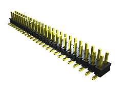 TMMH - 2.00 mm Terminal Strip / Header