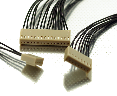 AM254 Wire assemblies pic