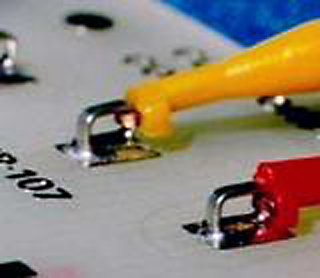 Tp 107 Surface Mount Printed Circuit Test Points Toby