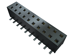 "MMS- SM - 2.00 mm Tiger Clawâ""¢ Socket Strip"